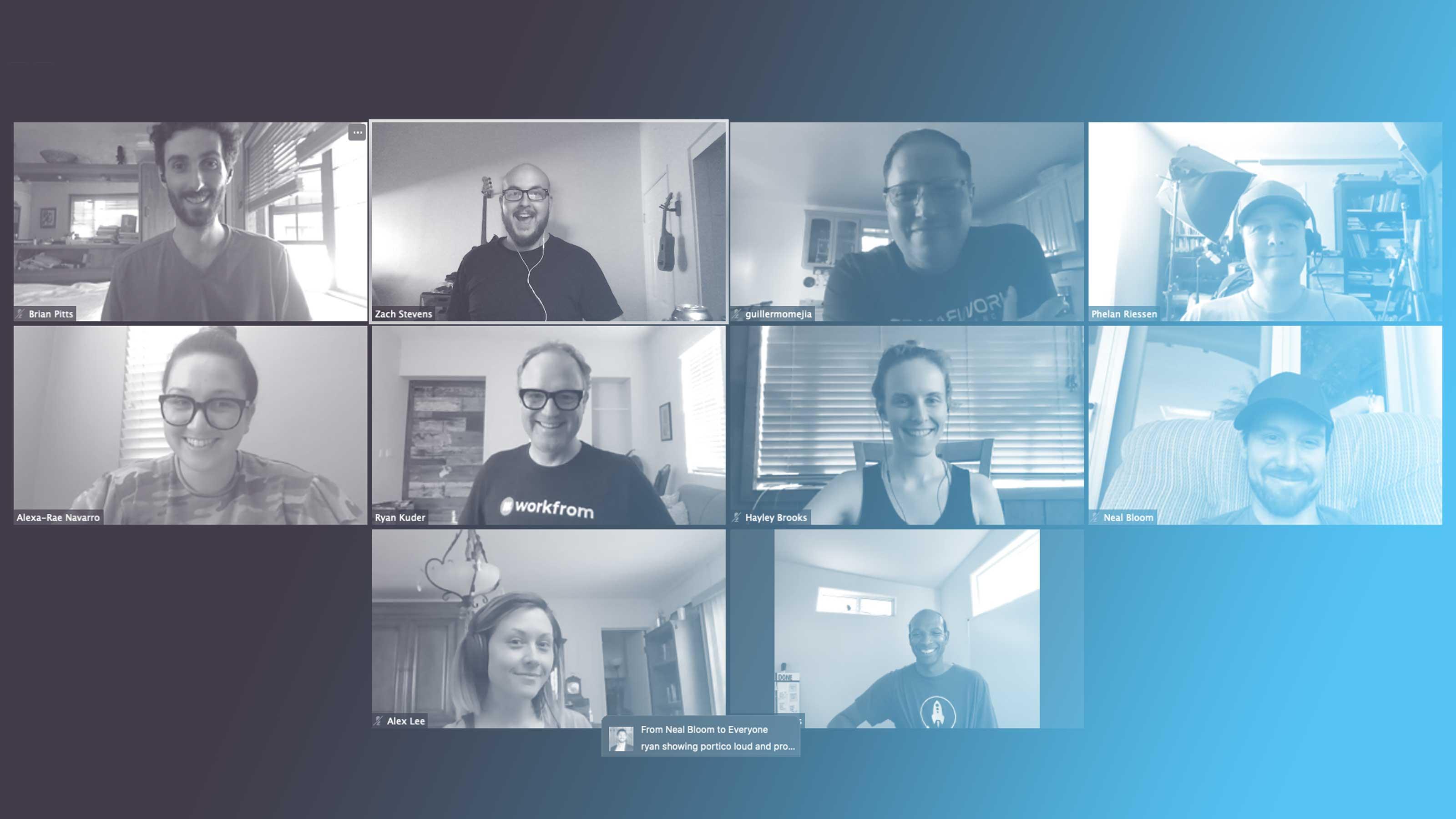 San Diego Startup Month Screen 3