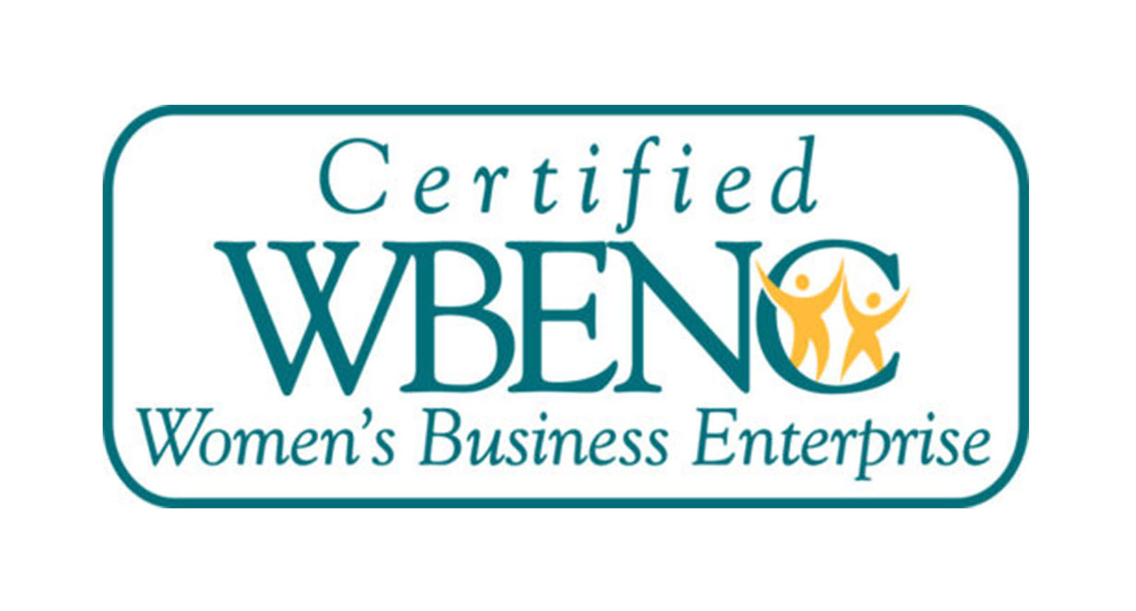 Certified Woman's Business Enterprise (WBENC) Logo