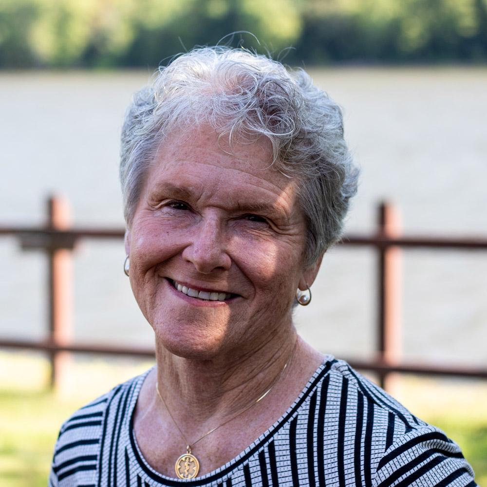 Headshot of Administrator Marilyn McGuigan