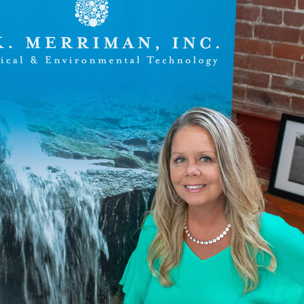 Headshot of Vice President Wendy Chevalier