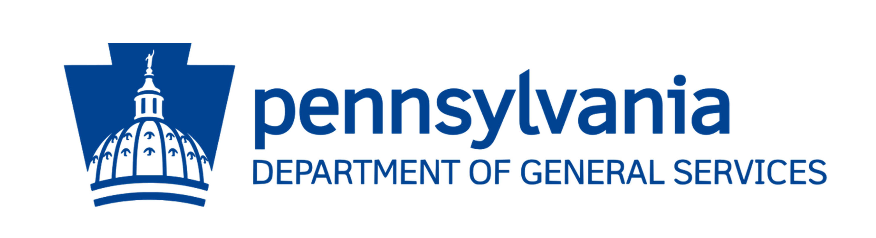Pennsylvania Department of General Services Logo