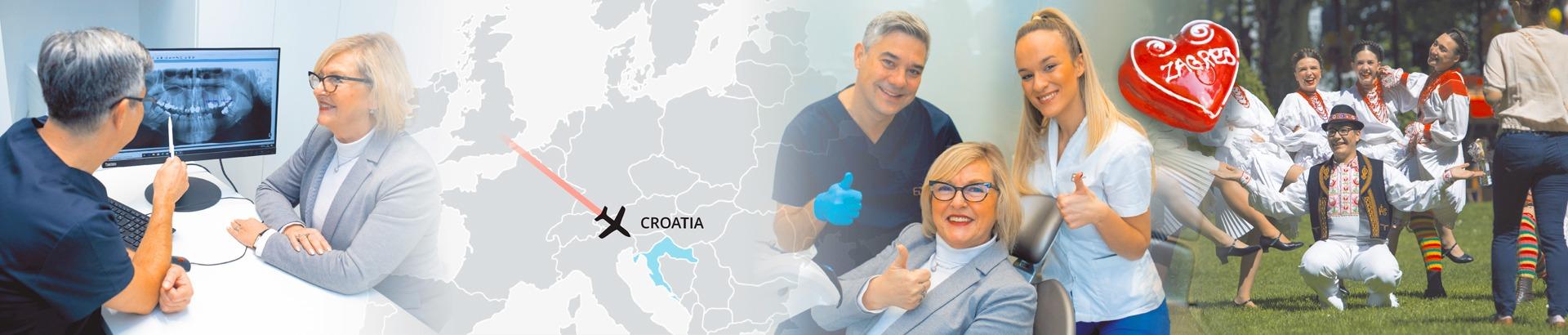Free Dental Checkup Abroad Header Image