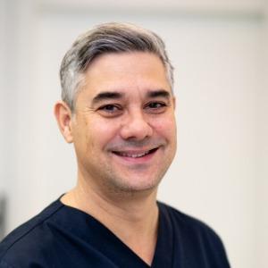 Daniel Baketić_Doctor of Dental Medicine_Treatigo