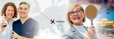Dental treatments in Croatia Header Image