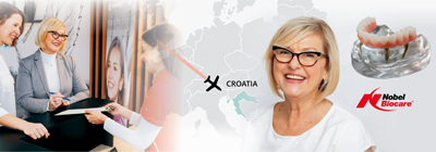 All On 4 Dental Implants In Croatia Header Image