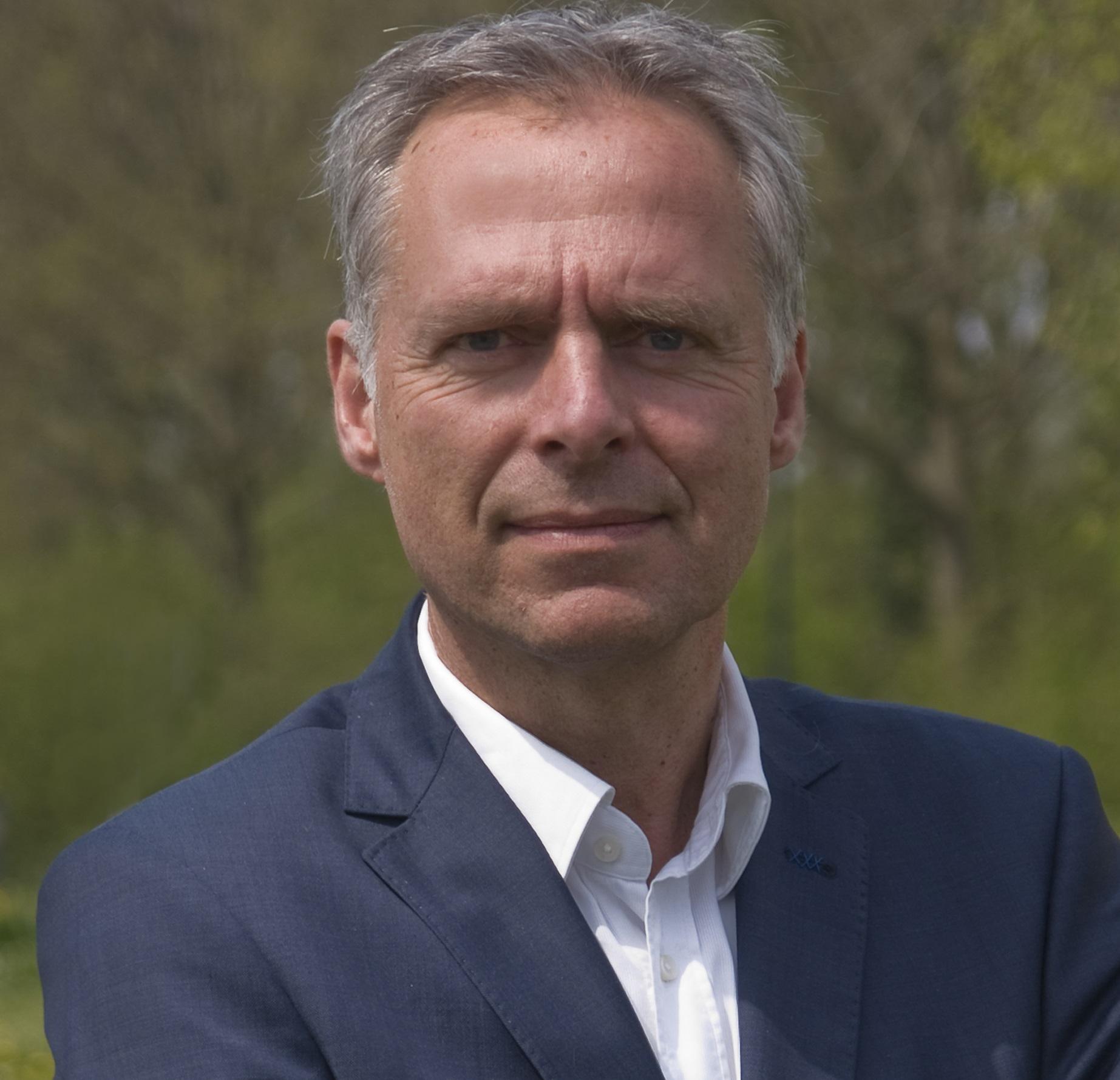 Hans Groenendijk