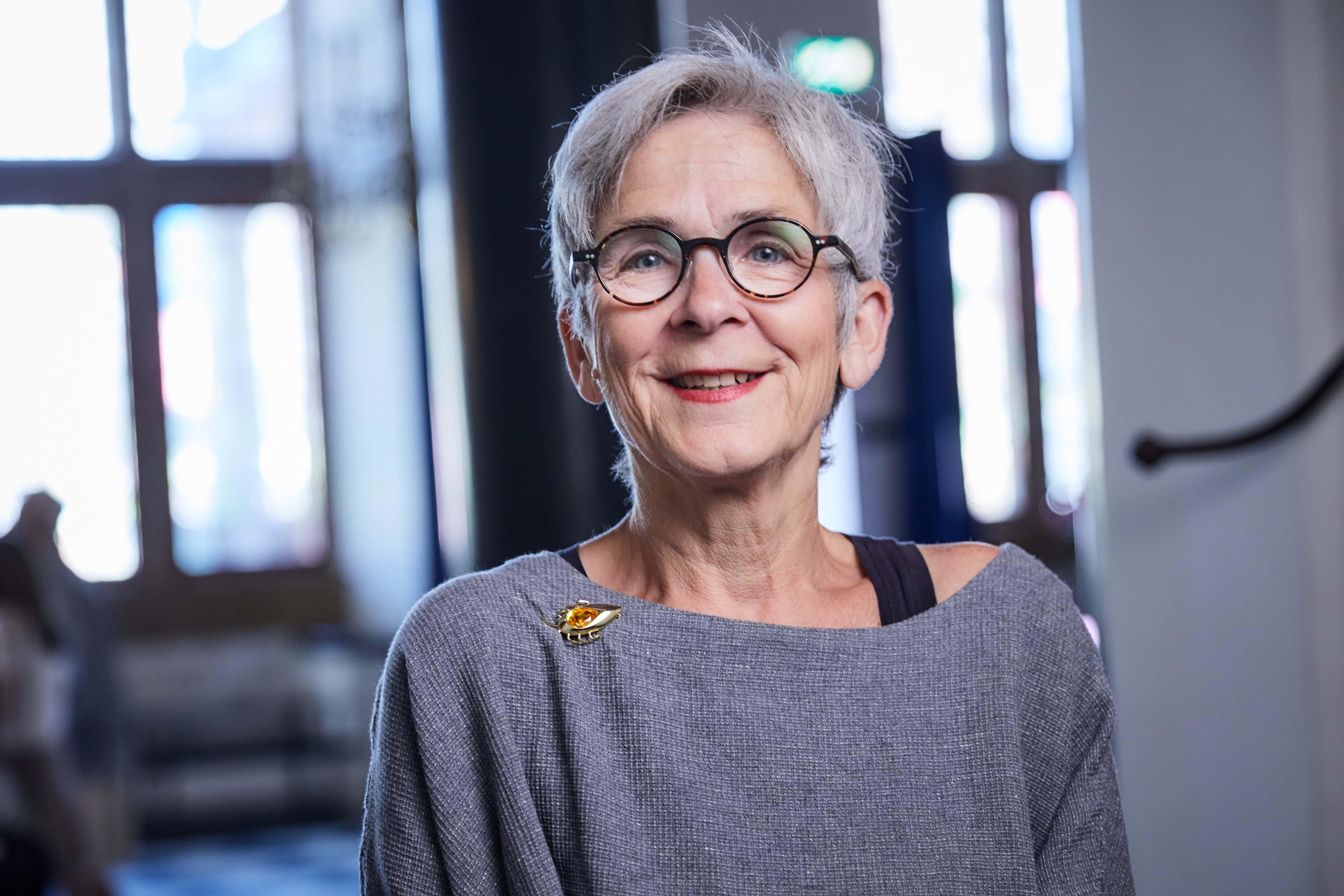 Karin Schrederhof