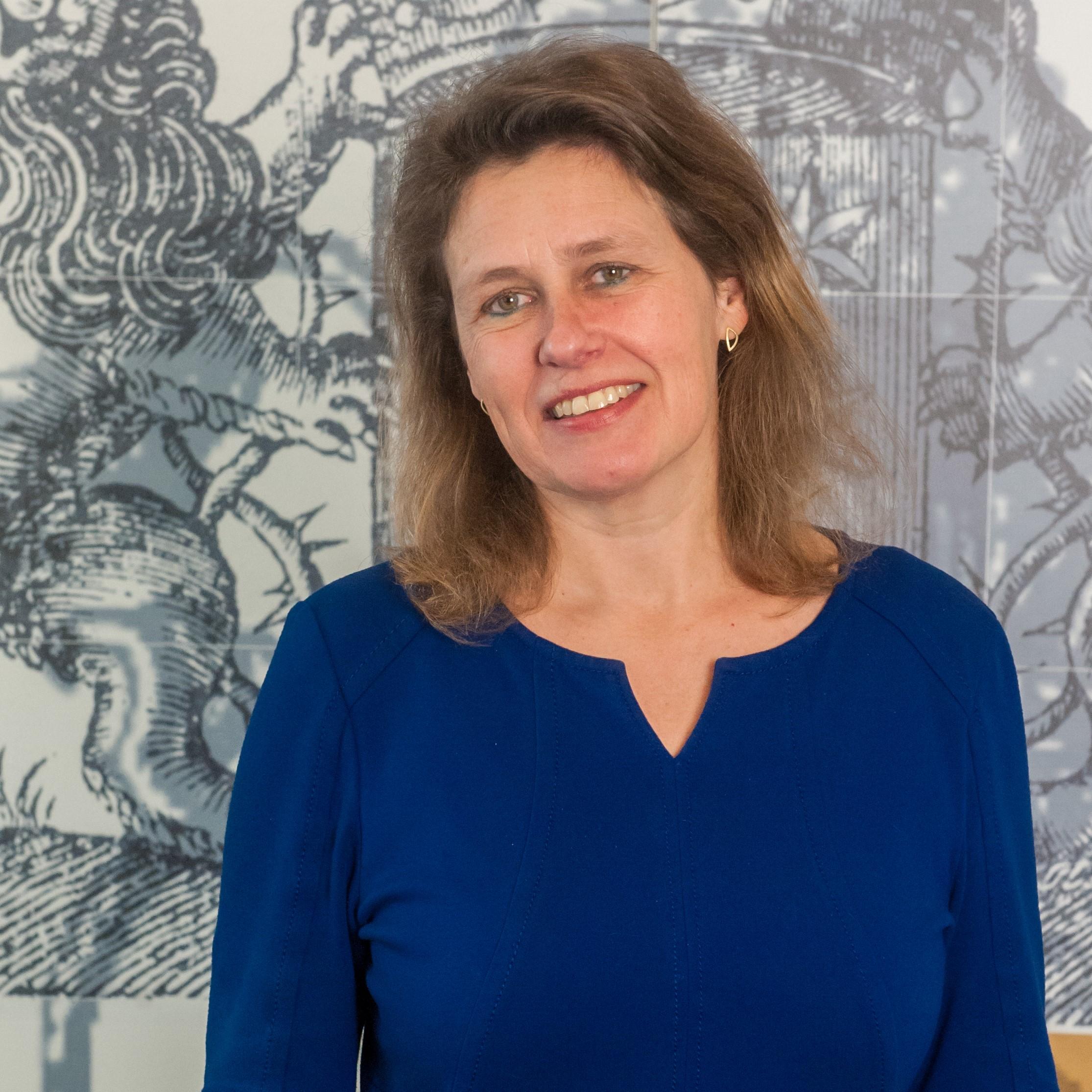 Corine Dijkstra