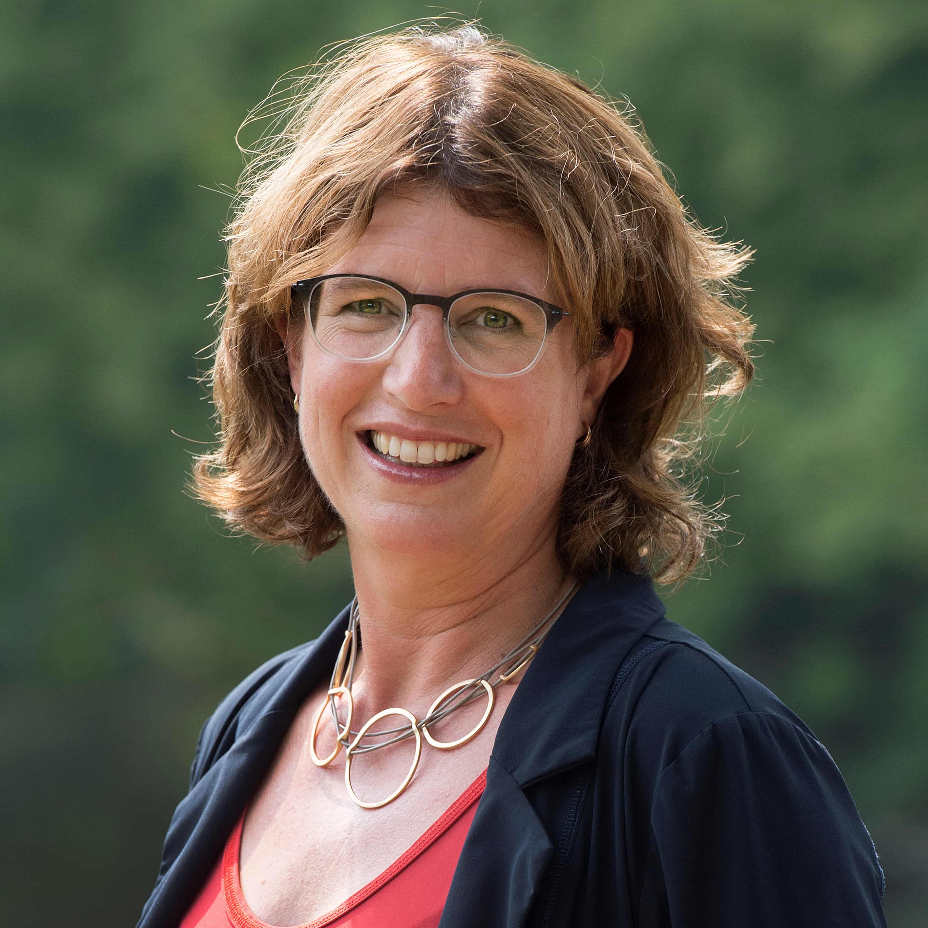 Miriam Haagh