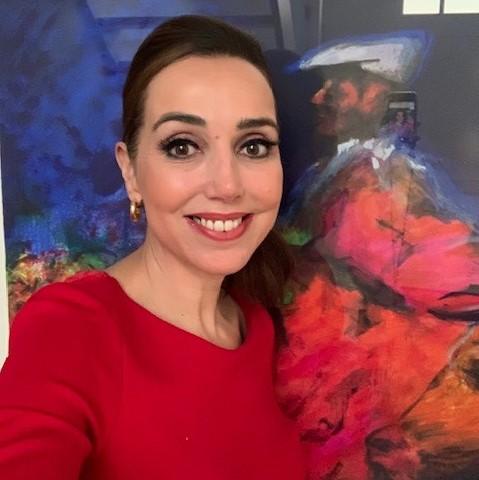 Esther van Engelshoven