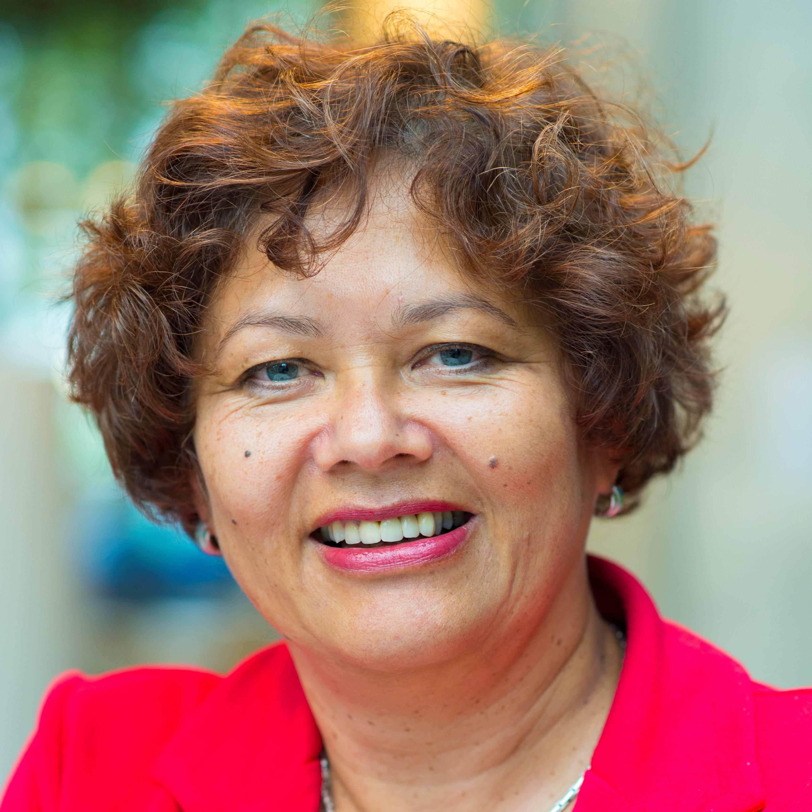 Sandra Adrianow