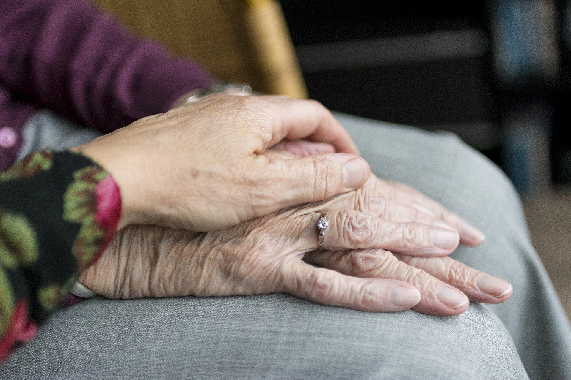 Bijdrage voor ontmoetingsruimten in ouderenhuisvesting