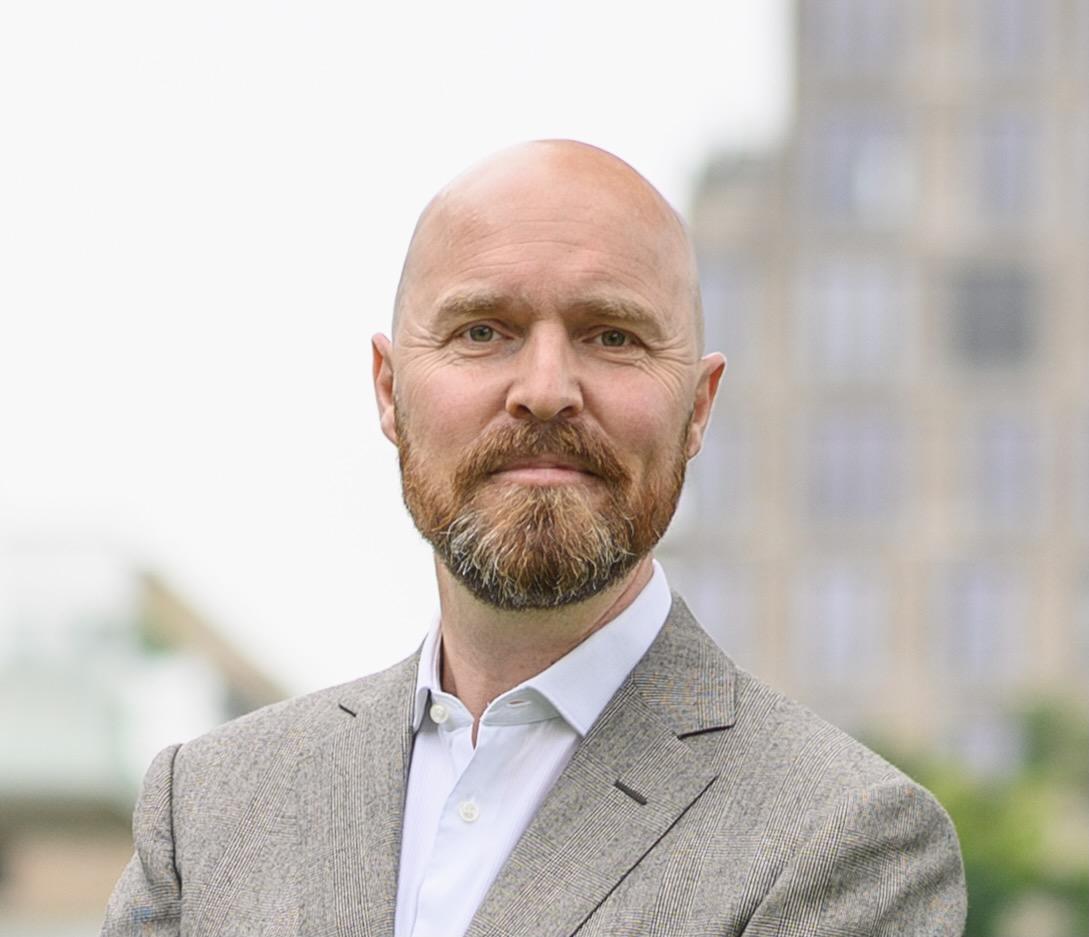 Arjan van den Oever