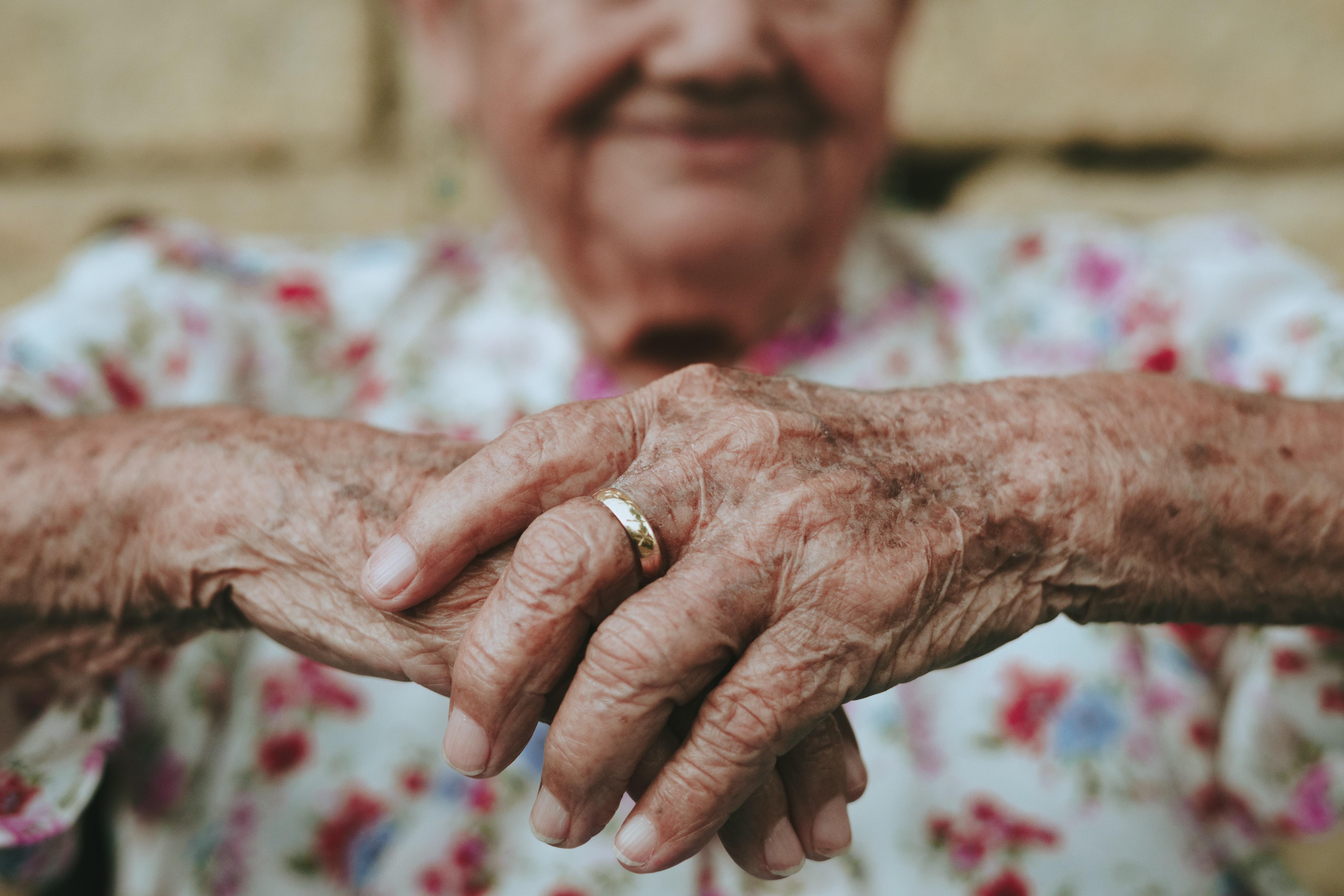 Webinar 'Verpleegzorg in de woonzorgvisie: hoe pak je dit aan?'