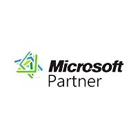 Microsoft Logo a Stryve partners