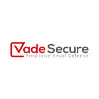 Vade Secure Logo a Stryve partners
