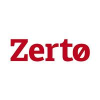 Zerto Logo a Stryve partners