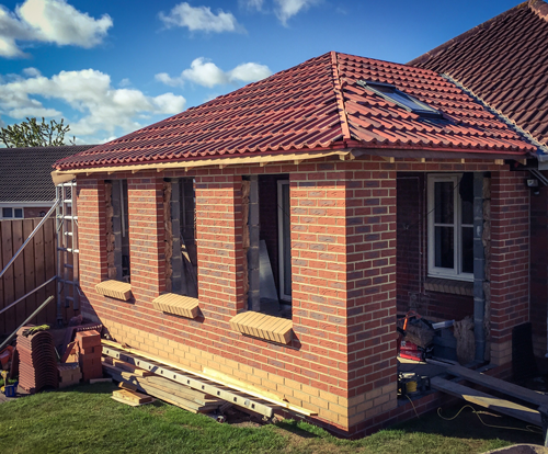 garage conversion and extension cardiff