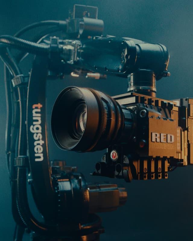 tungsten cinebot image