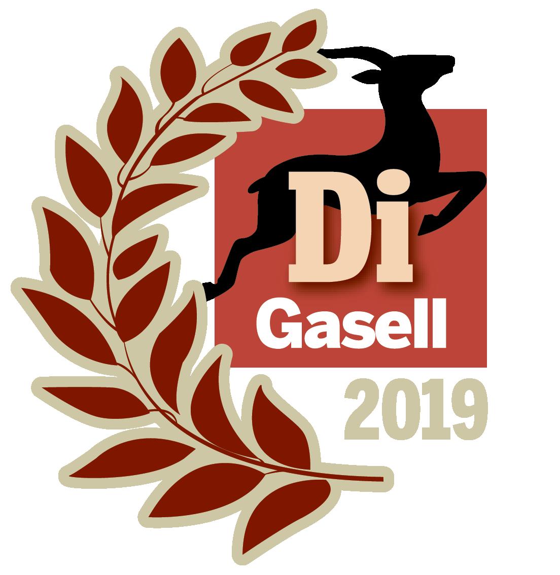 Tryggsam gasell företag 2019