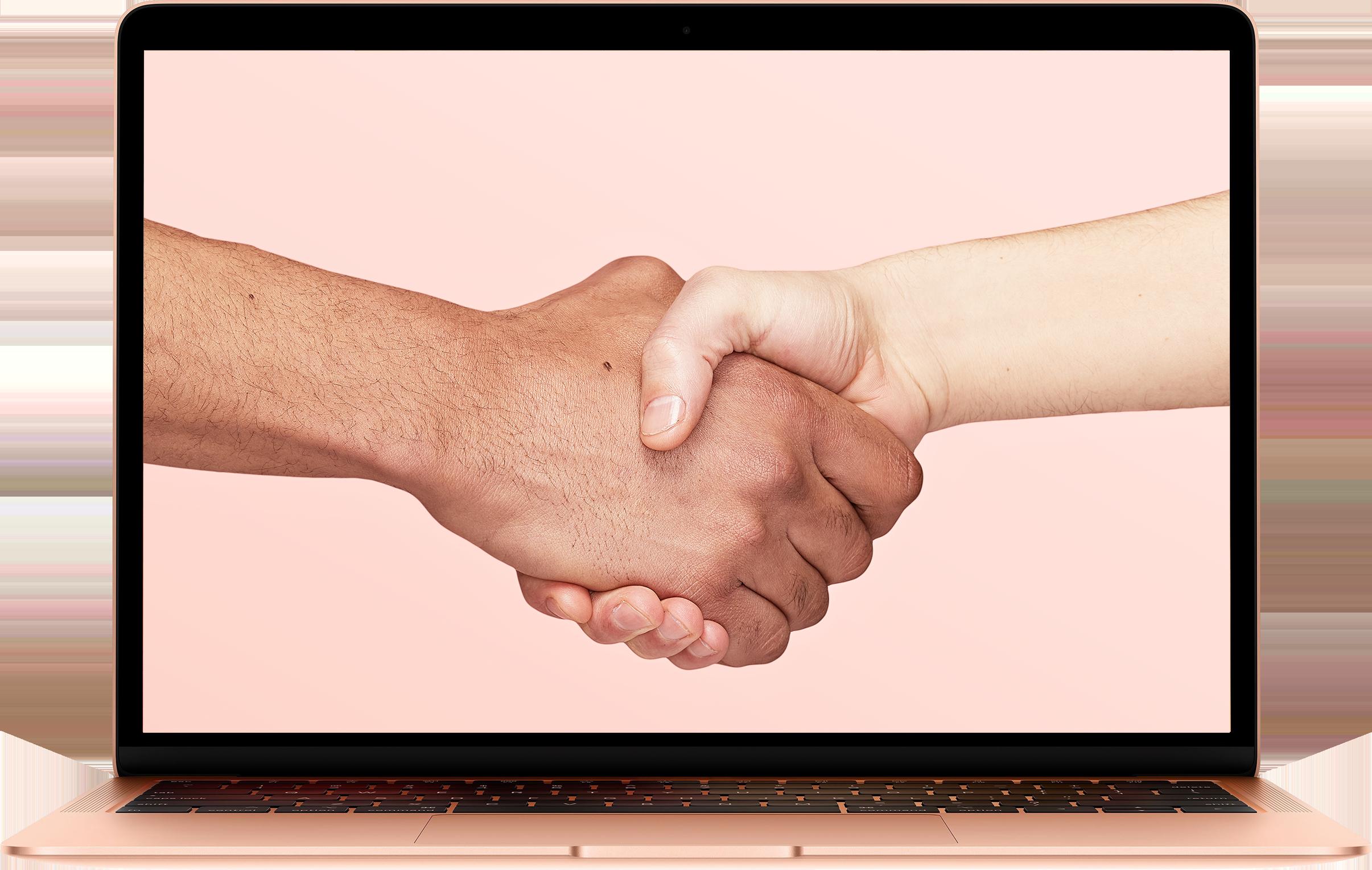 Tryggsam hjälper företag öka försäljningen via SaaS platform.