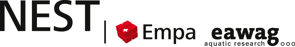 NEST Empa Logo