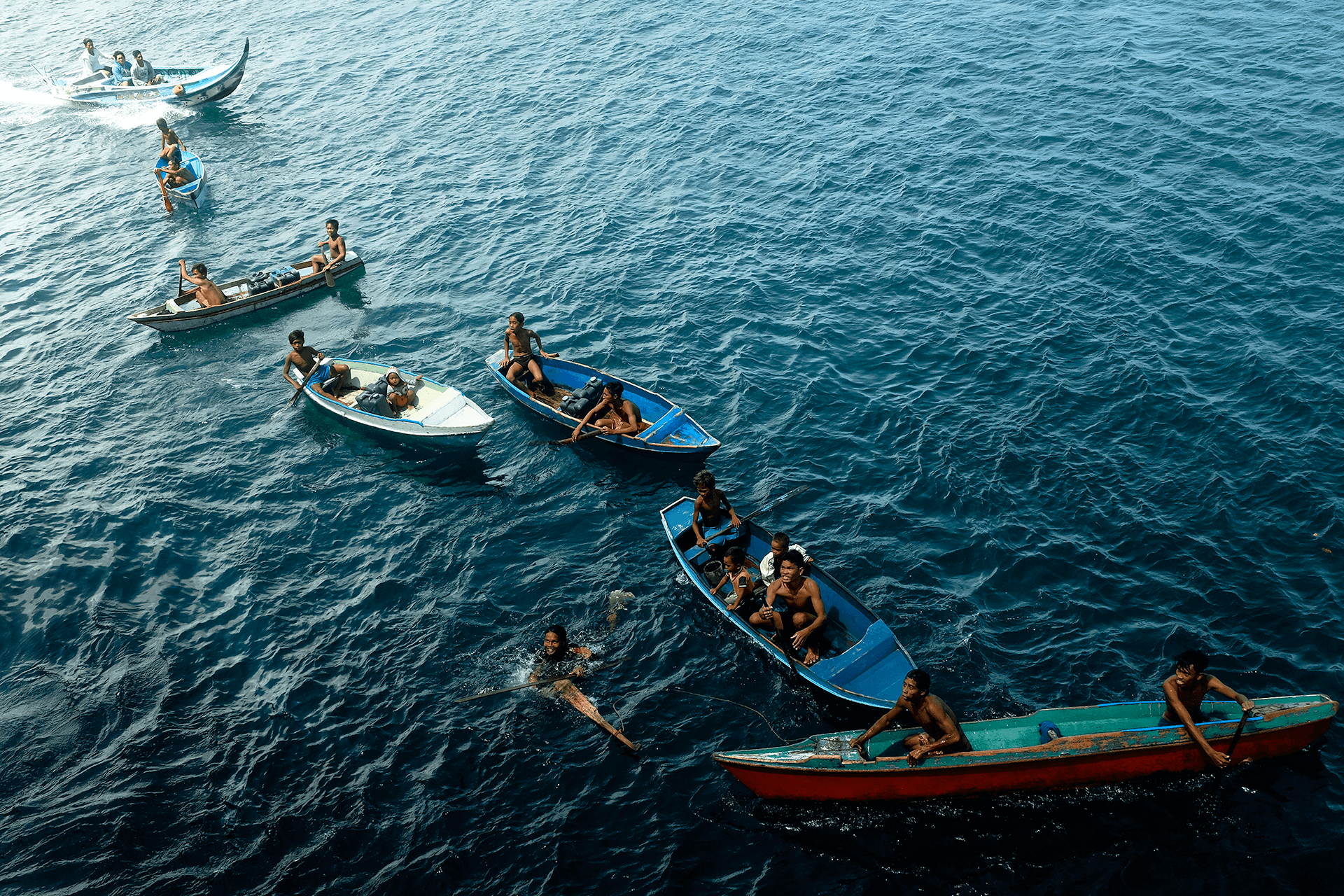 Malamawi, Basilan