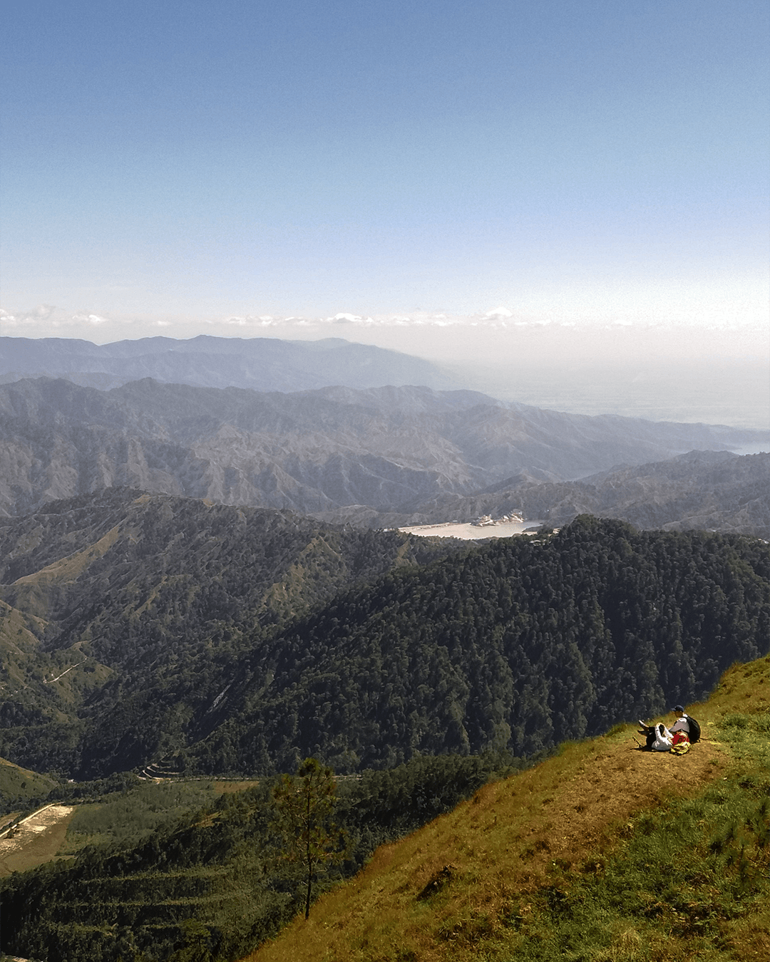 Mt. Ulap, Benguet