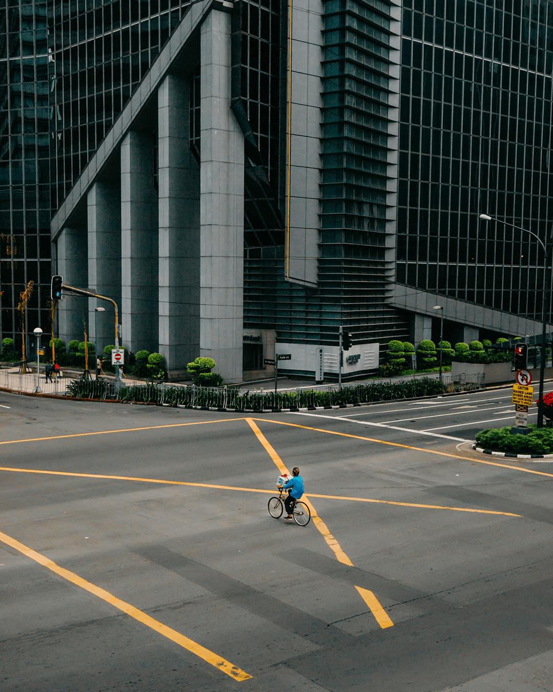 Ayala Avenue, Makati City