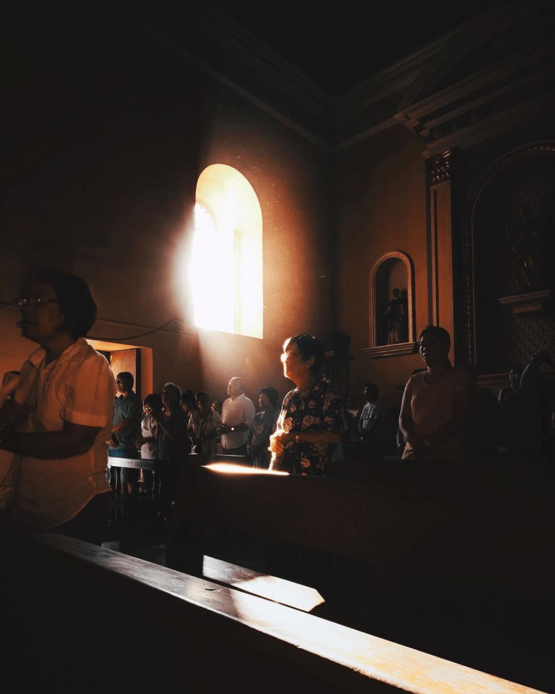 Molo Church, Iloilo