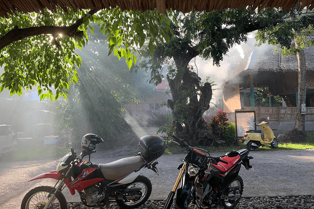 Dauin, Negros Oriental