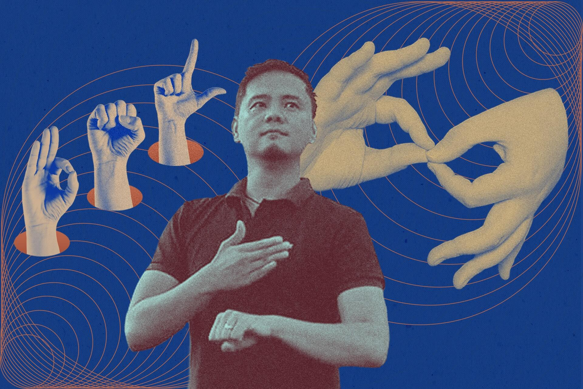 Filipino Sign Language has existed for hundreds of years. Now, thanks to the local Deaf community, it's finally being recognized.