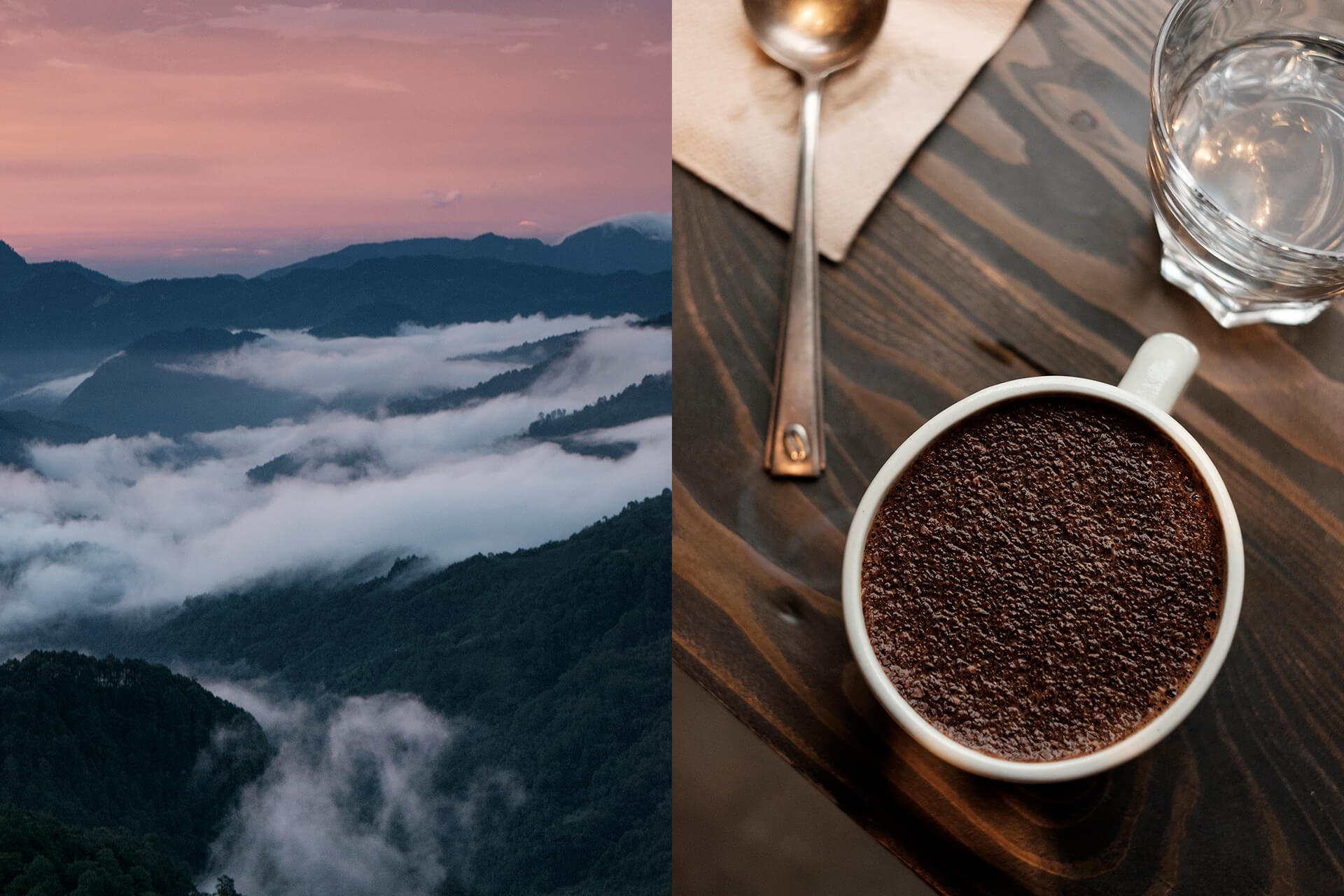 Do it right, and your coffee can alleviate poverty, create strong relationships with immigrant communities, and safeguard the country from hunger.