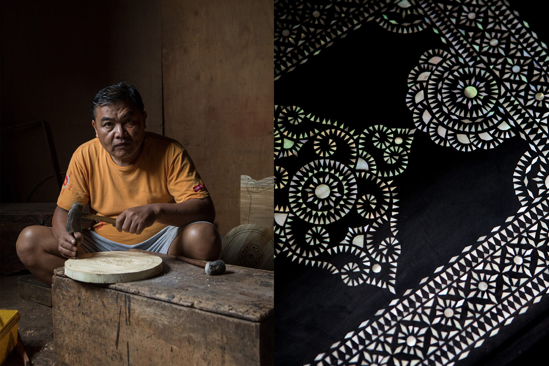 Amid the Marawi conflict, Chiara de Castro meets with the artisans and culture bearers of Lanao del Sur, seeking to understand how cultural identity endures war and displacement.