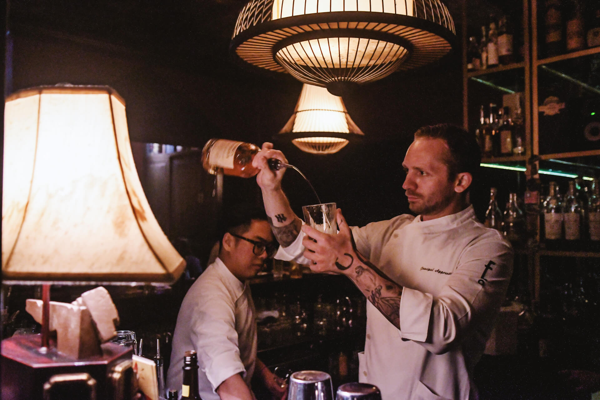 Manila Cocktail Fest raises a glass to the local bartending industry, and the Filipino talents making waves abroad.