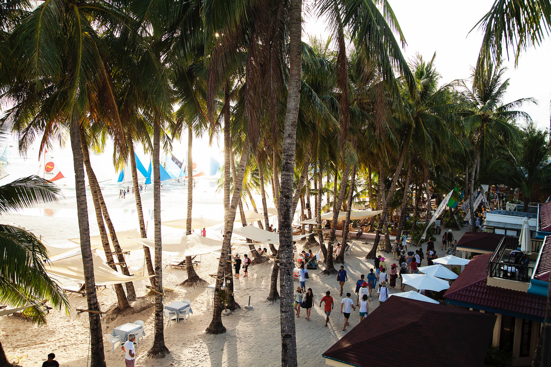 The beautiful shores of Boracay are, once again, open to travelers. But the locals say the road to recovery will need more than a tourism boost.