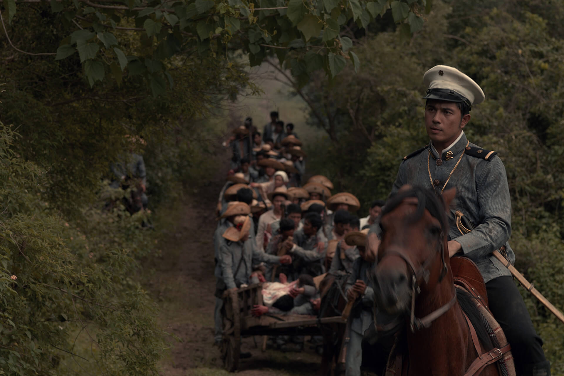 Lexter Tarriela tells about his experience setting up one of the biggest productions in Philippine cinema, the historical epic Goyo: Ang Batang Heneral (2018).
