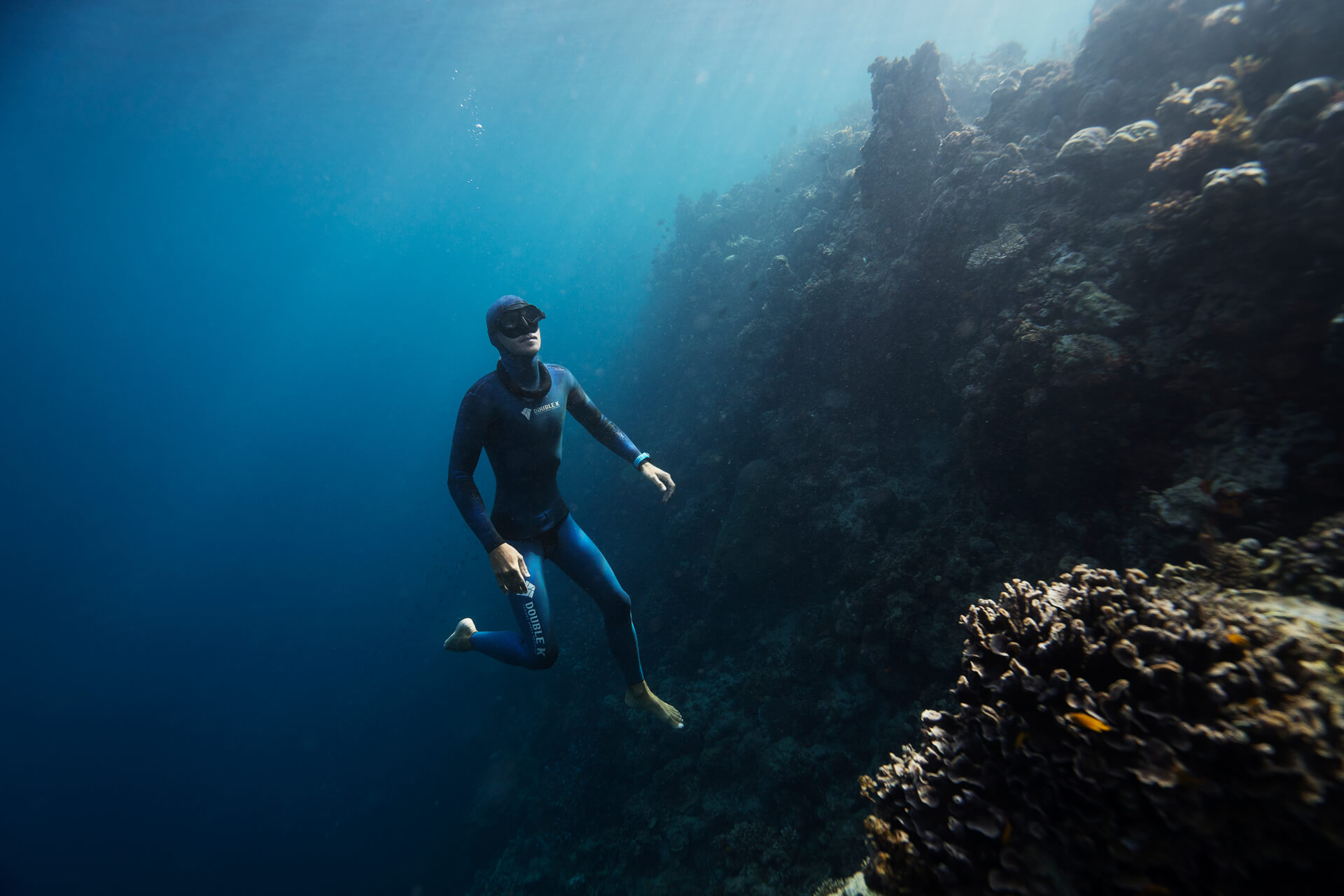 The freediving communities in Anilao, Cebu, and Panglao reveal the growing popularity of a sport that is as extreme as it is beautiful.