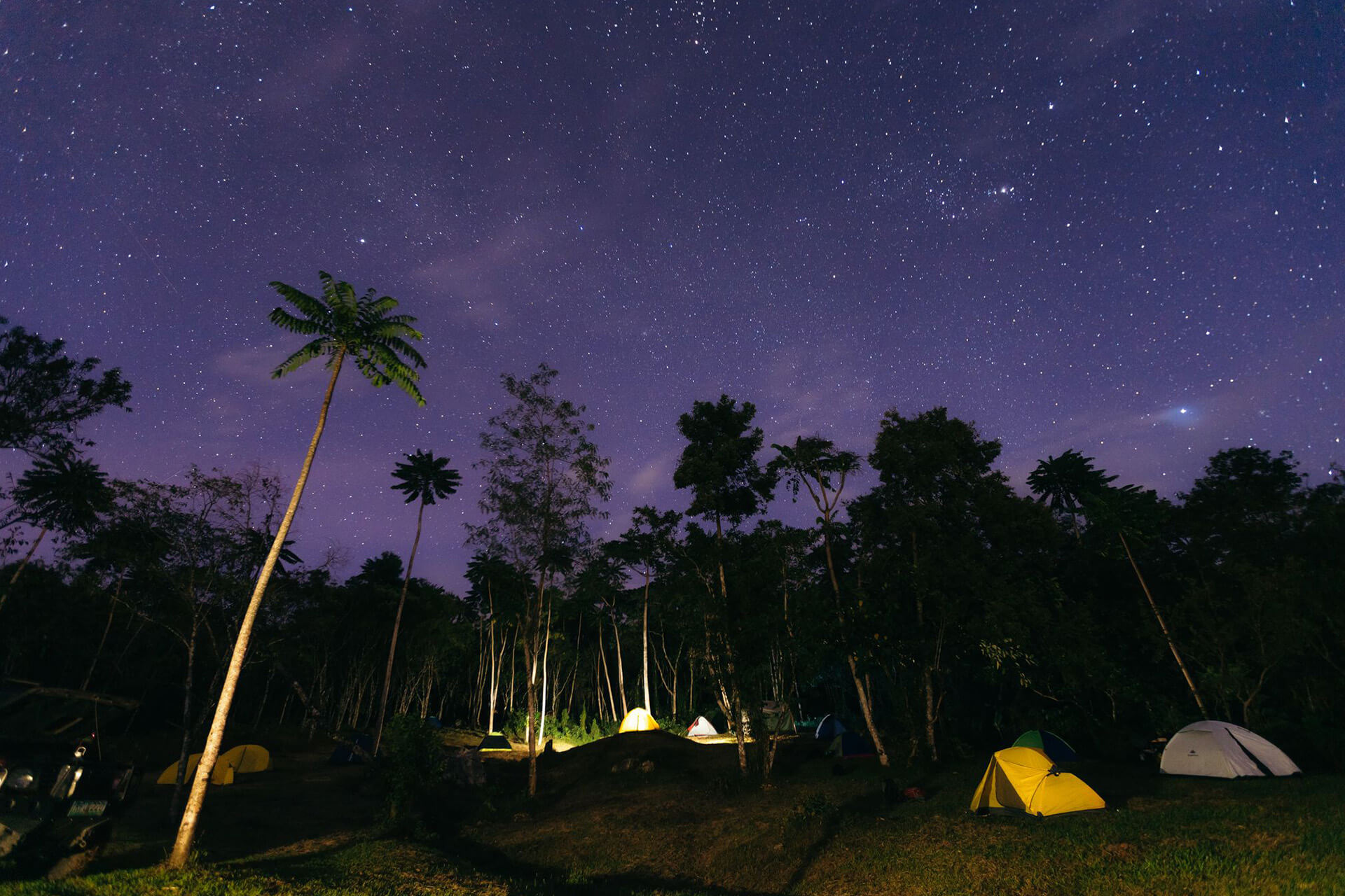 Filipino astronomers and astronomy enthusiasts are leading the way for space education in the Philippines. Away from the blinding lights of the city, they also find peace in the night sky.