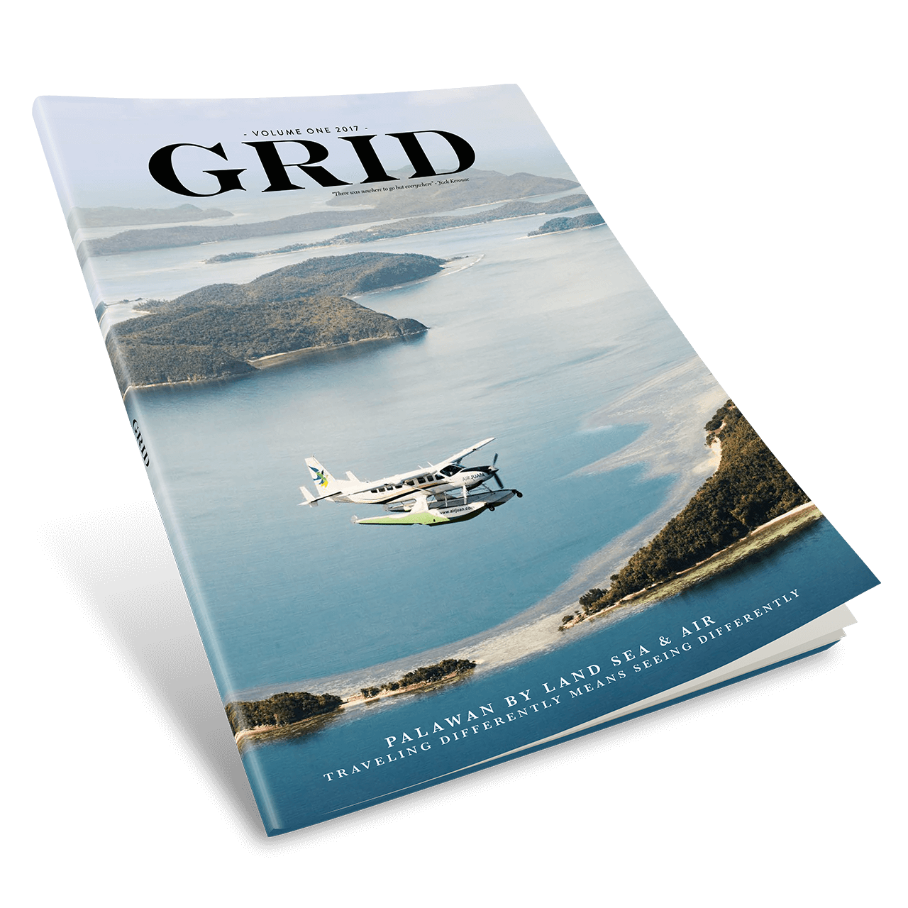 Volume 1 | Land, Sea, and Air