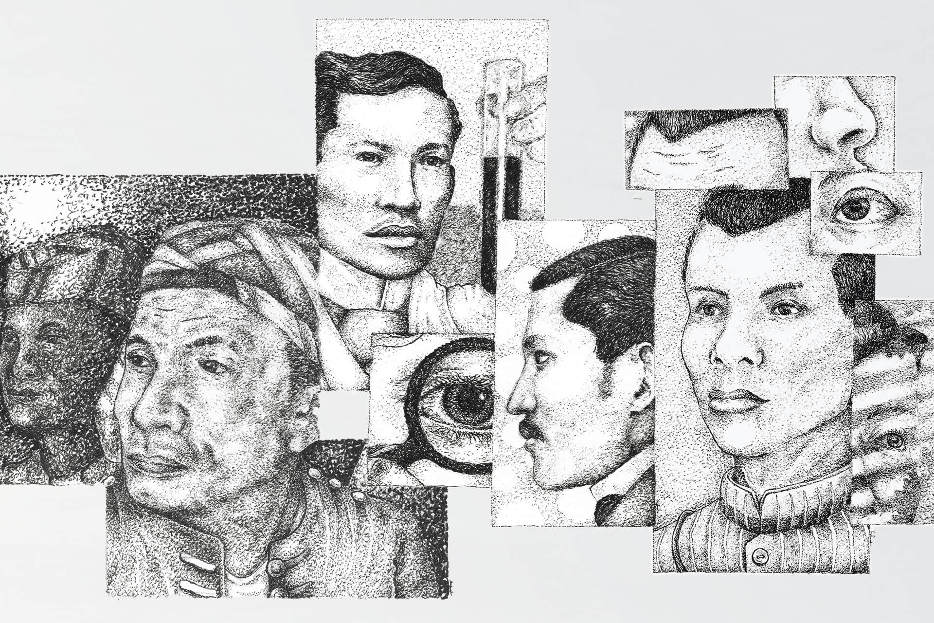 Books, essays, and critiques about our national heroes, curated and recommended by Filipino historians.
