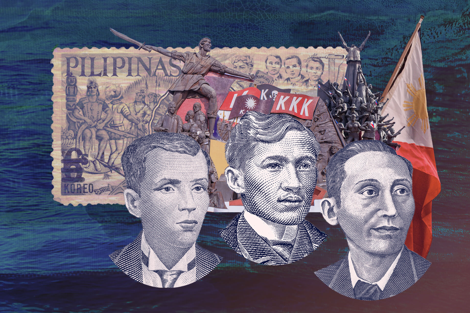 On National Heroes Day, we take a closer look at those we call heroes and why, with the help of Filipino historians.