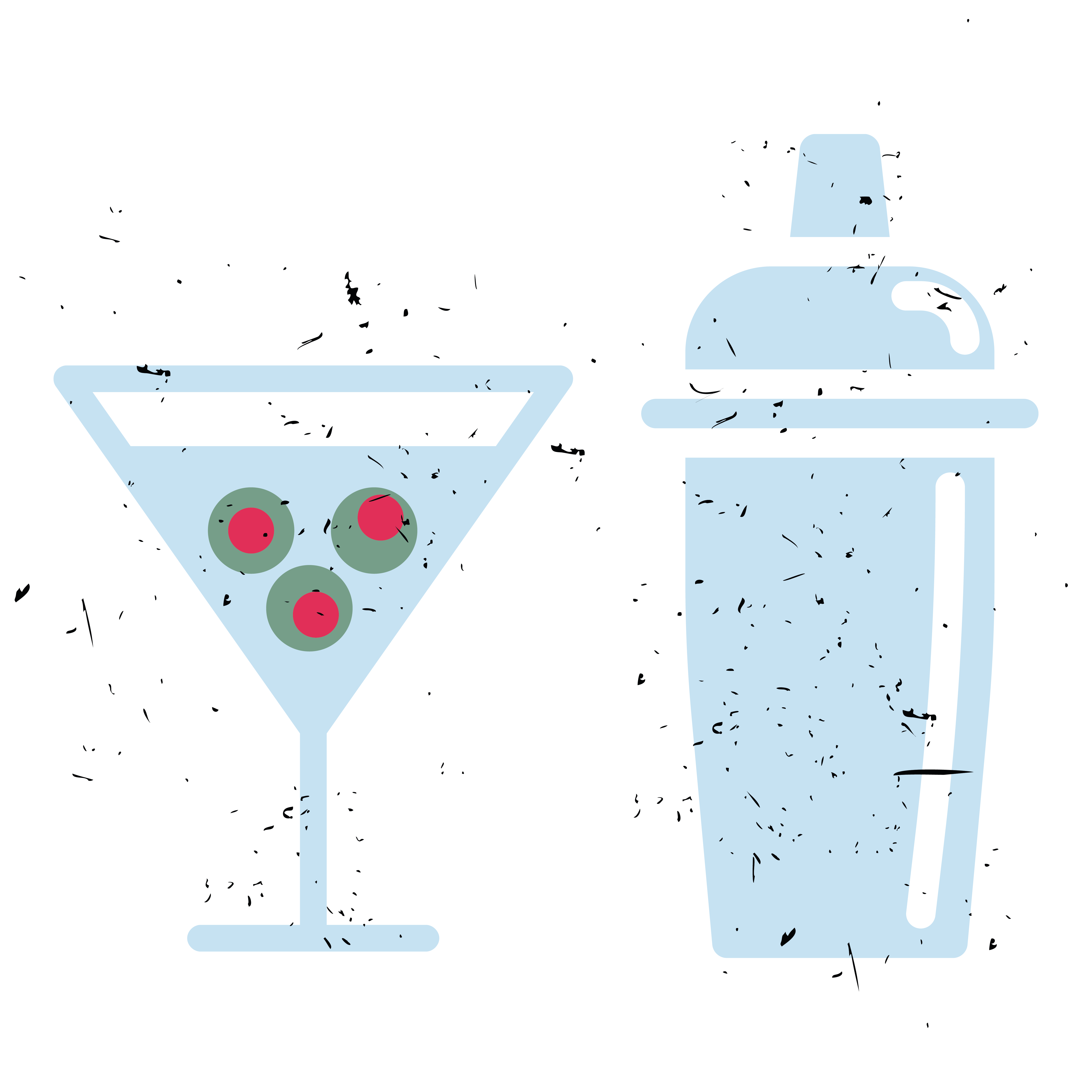 How to Be Your Own Bartender