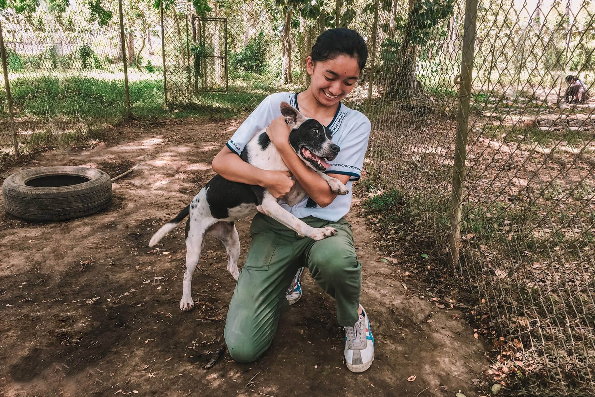 Pitbulls are much more than what they're made out to be. CARA Welfare's Pat Gayod takes us through the mysterious Laguna Pitbull Sanctuary.