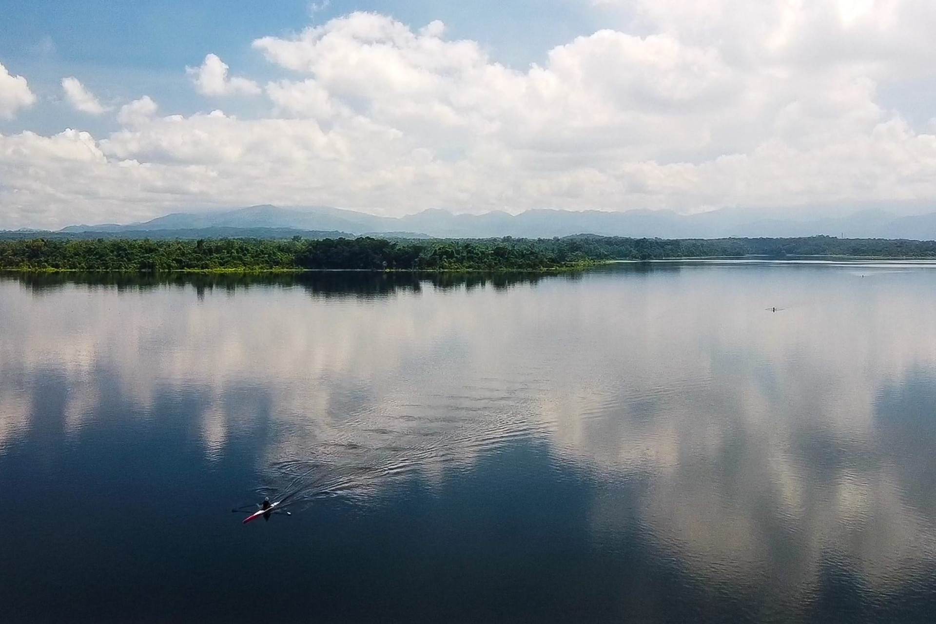 Philippine rowing is finally on the come up, thanks to a passionate community who are steering the sport in the right direction.