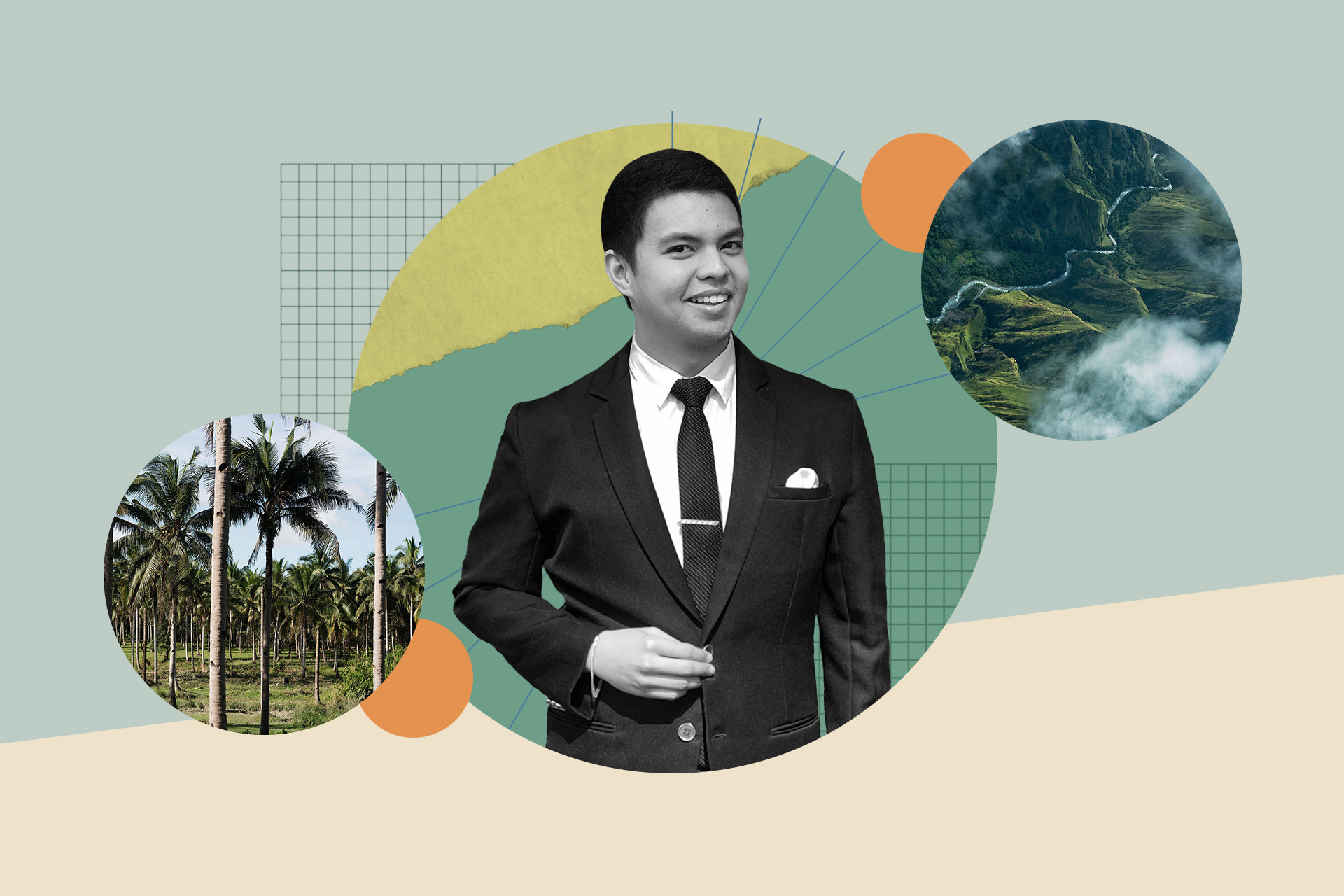 Why aren't there enough stories about the environment being published? One environmental reporter is taking his training and bringing it to young Filipinos.