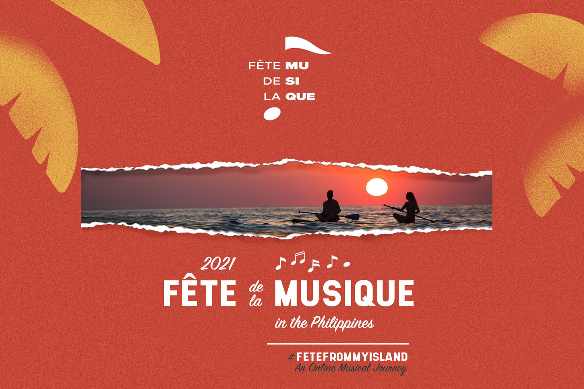 Fête de la Musique unites travel and music in this year's online 4-day event