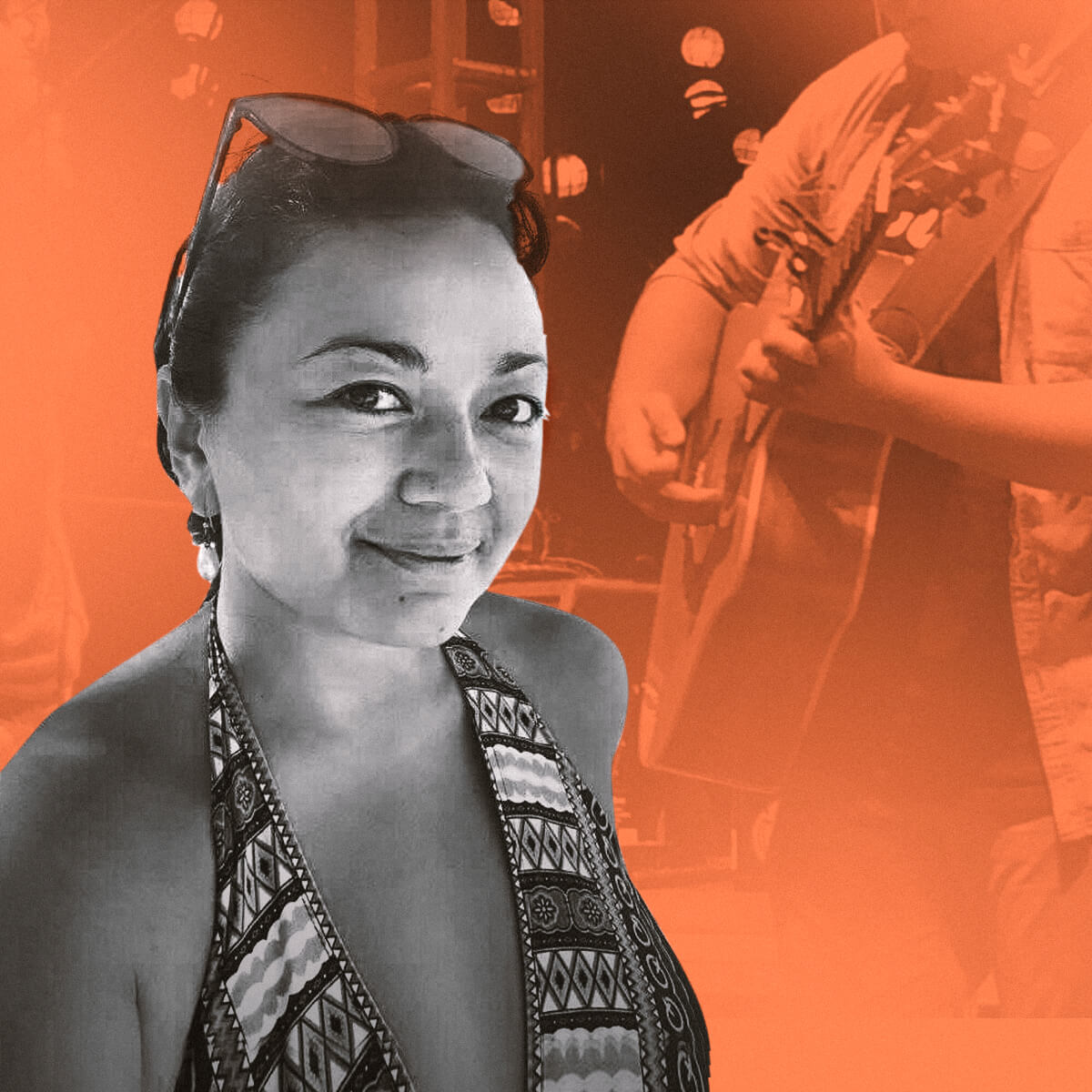 Paco talks to Giselle Tomimbang of B-Side Productions. Find out how this event series got started way back when, and how the team behind Fete made this year's 4-day edition happen (in spite of it all) for the love of music.