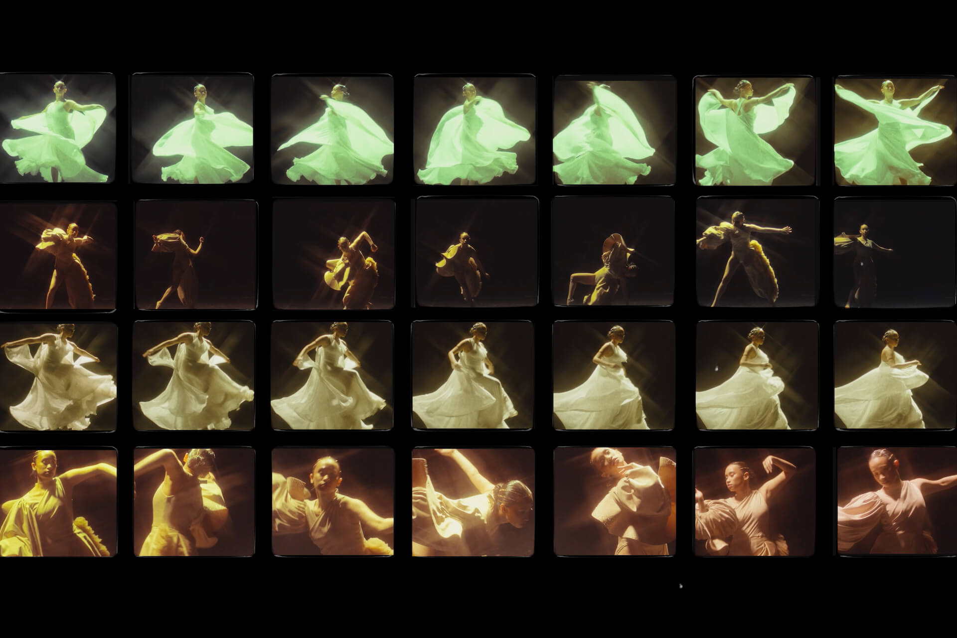 Madge Reyes tells us about capturing dance through film, finding movement in the mundane, and what to expect in this year's dance film festival.