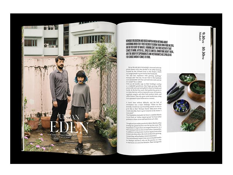 GRID Vol.09 - Urban Eden